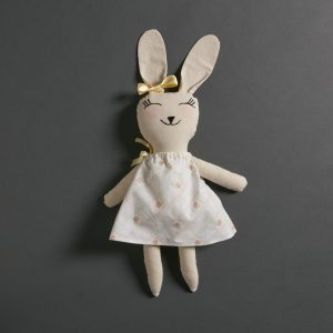 Sunday Rose Bunny
