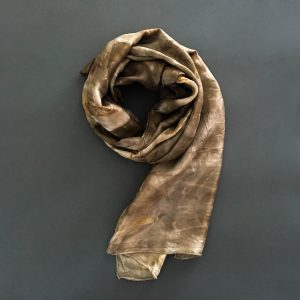The Kimberley Scarf – Deep Olive