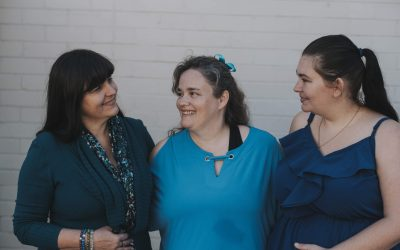 "Celebrating Sisters: Our ""Spring Into Spring"" Brisbane Marketta"