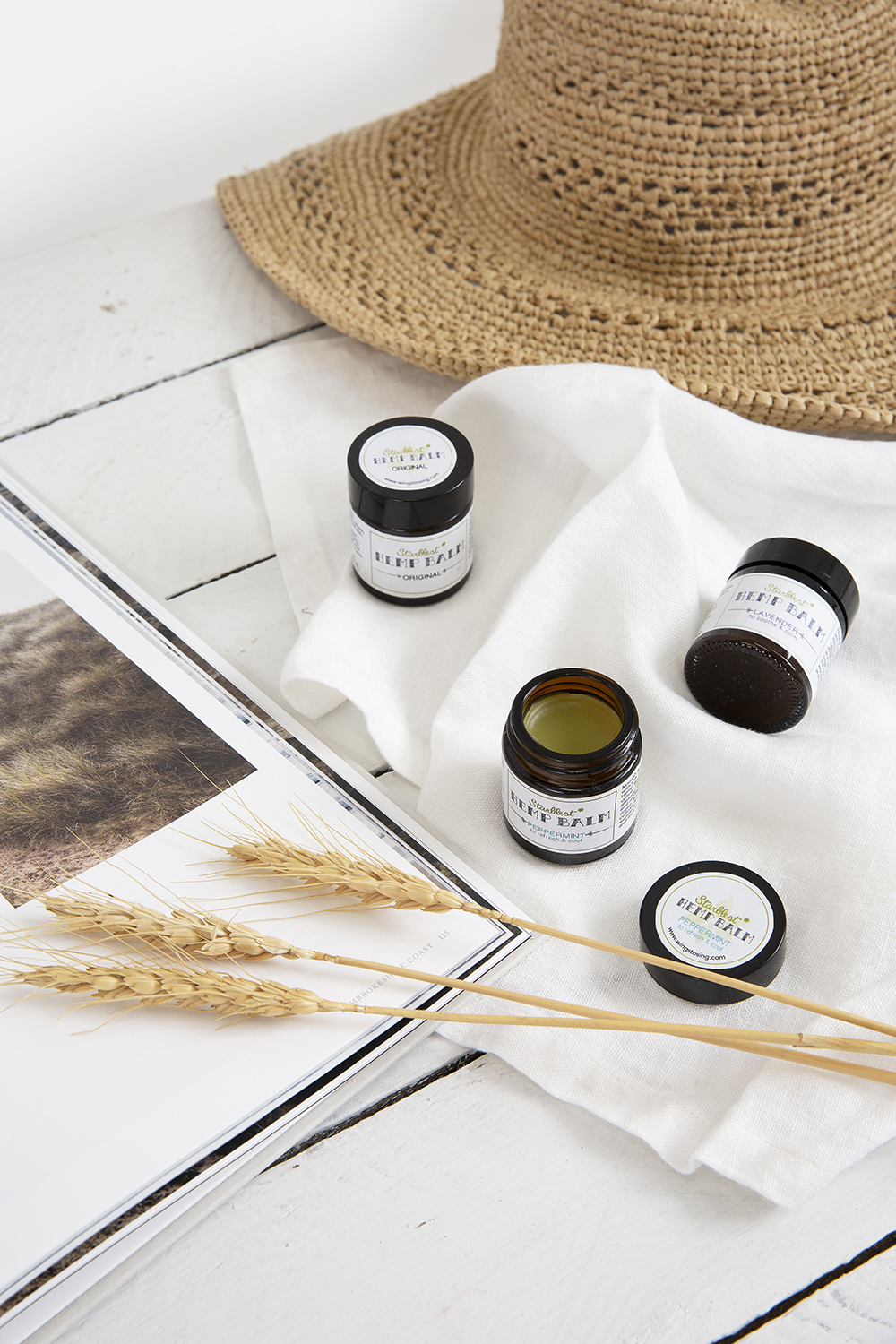 natural gifts, ethical gifts, handmade gifts, made in Australia gifts, hemp balms, hemp gifts, natural gifts, organic gifts, made in Australia gifts