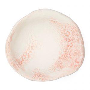 Ivy Trinket Bowl