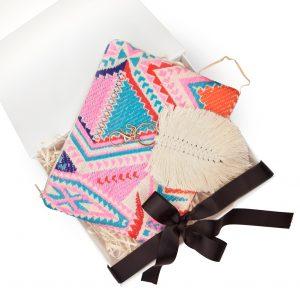 Indie & Farrah Gift Set
