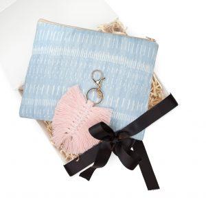 Indie & Farrah (Blue + Pink) Gift Set