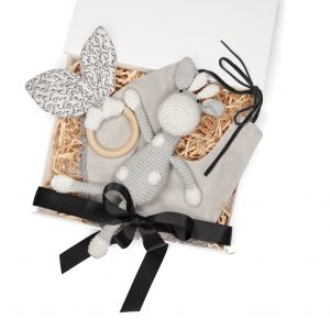 George Taylor Gift Set