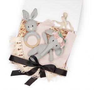 Elly Bonnie Gift Set