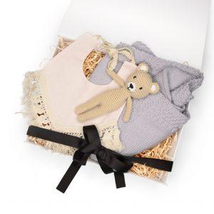 Bobby Blair Bailey Gift Set