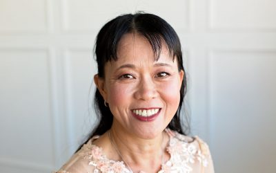 Cindy Chen, AMOK Sisters