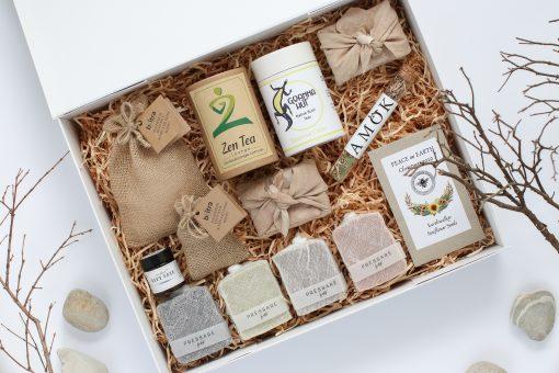 The Nourish Box