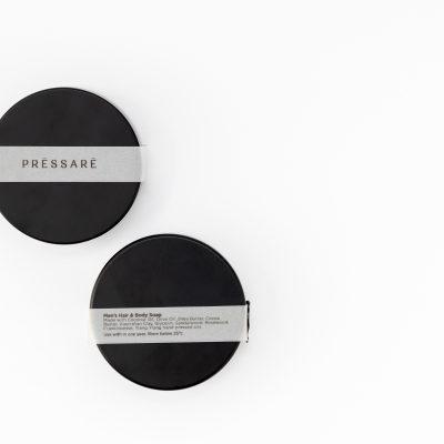 Pesarre Shampoo Bar