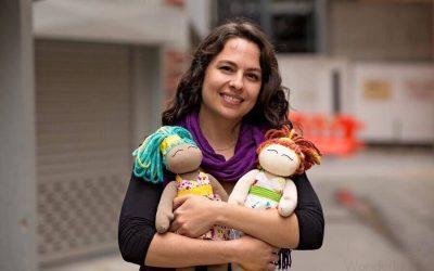 MILIA SIMIELLI, Milia Simielli Doula and Childbirth Educator
