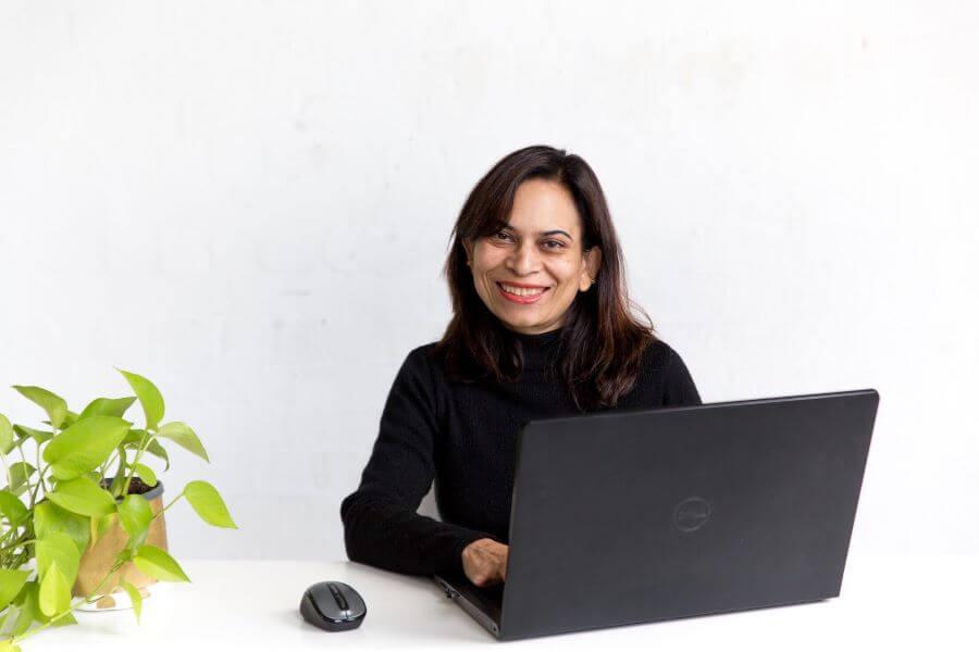 RUPI MANGAL, Dossier Chief Cloud Solutions