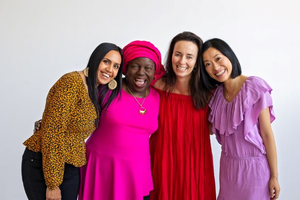 Global Sisters celebrates International Women's Day by choosing to challenge economic inequality