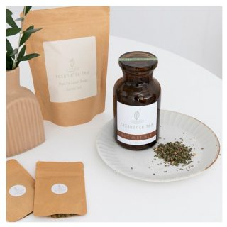 Always make time for a cuppa 🍵  resonance tea - New South Wales #BackHerBrilliance  resonance tea is self care in a cup - beautiful herbal tea infusions that nurture your wellbeing and honour our planet. Our loose leaf artisan tea blends are flavour packed & lovingly hand blended in NSW's Upper Hunter Valley by Aly, chef turned teamaker. Our mission is to both BE good & DO good so we are committed to consciously minimising our eco footprint and giving back via ongoing donations to wildlife sanctuaries. resonance tea chooses to use only pure ingredients and allow the naturally occurring flavours of nature shine through in every cup.  Shop now on our Marketplace!