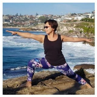 Meet Shery of Tranquil Creations - New South Wales #BackHerBrilliance  Our mission at Tranquil Creations is to help others to find and create tranquility within, harmonising the body, mind and spirit.   We offer hatha yoga practice and art therapy, on one to one basis or group sessions.   A regular practice of yoga can relieve stress and anxiety, improve strength, flexibility and balance, promotes healthy digestion, reduces backpain and maintains a healthy spine, creates mental clarity and tranquility and more.  Art therapy is a form of expressive therapy that uses the creative process of making art to improve a person's physical, mental and well-being.  Book your online session now on our Marketplace!