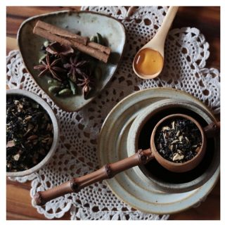 """Spice it up this winter 🌶  Mitea - New South Wales #BackHerBrilliance  What is Mitea? Mitea is a small business located in Maitland in the Hunter Valley founded by Tanya in late 2014. Mitea hold a large range of 100% organic teas, herbals, and meat rubs. All our teas and herbals are sourced from Certified Organic Australian suppliers and are free from chemicals, sugars and artificial flavours, keeping the ingredients all natural. Tanya has a love for tea and natural healthy products. """"As I grow my brand I hope to be able to open up a specialty tea store in my home town of Maitland and keep bringing you many more blends in the future"""".  Shop now on our Marketplace!"""