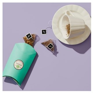I don't have hot flushes, I have short, private vacations in tropical-like conditions 💁♀️🤣  The T Lady - New South Wales #BackHerBrilliance  Introducing Menopause Tea by the T Lady - a certified organic caffeine free herbal tea. Do you have trouble with hot flushes, sleepless nights, period cramps and mood swings? Look no further - Loud and proud Australian product as seen on Shark Tank. Percentages of sales supports Ovarian Cancer Australia.  Shop now on our Marketplace