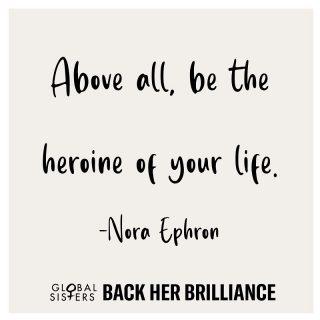🦸♀️💪 #BackHerBrilliance