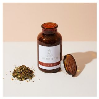 """We've got a gut feeling you might like this one 😉😋  resonance tea - New South Wales #BackHerBrilliance  resonance tea is self care in a cup - beautiful herbal tea infusions that nurture your wellbeing and honour our planet. Our loose leaf artisan tea blends are flavour packed & lovingly hand blended in NSW's Upper Hunter Valley by Aly, chef turned teamaker.  """"Our mission is to both BE good & DO good so we are committed to consciously minimising our eco footprint and giving back via ongoing donations to wildlife sanctuaries. resonance tea chooses to use only pure ingredients and allow the naturally occurring flavours of nature shine through in every cup."""" says Aly.  Shop now on our Marketplace!"""