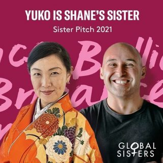 Swipe left to meet our CEOs & Sisters!   30 brilliant CEOs will each be matched with one of our Sisters who will be pitching their businesses for big opportunities and impact!  Sister Pitch 2021 is happening on November 9, hosted by Google  #BackHerBrilliance #SisterPitch2021  Slide 1: @shanedelia the director of @deliagroup & founder of @providoor and his Sister Yuko, founder of @shokuninstore  Slide 2:  Irene Tsang, the founder and CEO of @liftwomengroup and her Sister Jacque, founder of @cocobinge Slide 3: Russell Parker, the CEO of @melrosehealth and his Sister Angie, founder of @heatwearyouneedit  Slide 4: Helen Graney, the CEO of @wsaustralia & @jackmorton_au and her Sister Ling, founder of @sustainable_pet  Slide 5: Louise Capon, the General Counsel at @kpmgaustralia Australia and her Sister Rachel, founder of @whywondereducation