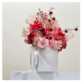"""FLOWER POWER! 🌸🌸🌸  Camie Fleur - New South Wales #BackHerBrilliance  Cyana's business is home to exquisite artificial and dried preserved flowers arrangements. Decoration and personalised floral gift boxes that last forever. Providing floral for events and wedding hire to promote sustainability by Reusing flowers and reducing the carbon foot print.  """"I want to be able to make an impact , create job opportunities for disabled people while being an entrepreneur.My wish is to be able to have disabled people who love art and craft making flowers and find happiness like I do everyday.""""  Shop now on our Marketplace!"""