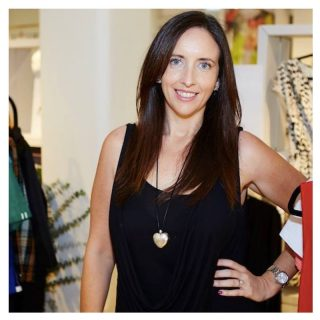"""Meet our Sister Katie  Katie Perry - New South Wales #BackHerBrilliance  I worked as a stylist, manager and buyer for labels and stores such as Brown's, South Molton St in London, as well as Jag, Oroton and David Jones in Sydney. After gaining valuable insight into the business and commercial side of the fashion world I made the decision to follow my dream of creating my own fashion label.  Seeing a customer come out of the dressing room looking and feeling amazing… I get such a thrill when a customer comments on how much they love a piece in the collection.  From the very beginning of the label I have always been adamant about having everything made in Australia. This was despite many people telling me """"its cheaper to go off shore"""". However its never been about that for me. I love that I can visit my production house whenever I need to, I love creating relationships and knowing that this label is about quality over quantity.  This label about longevity- helping make sustainable clothing that wont harm the planet.   Shop now on our Marketplace!"""